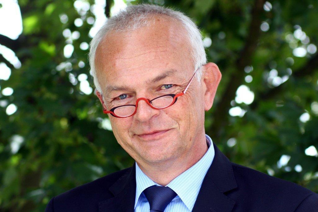 Von Hagen nach Koblenz: Dr. Burkhart Lehmann ist neuer Leiter des ZFUW. Foto: Privat