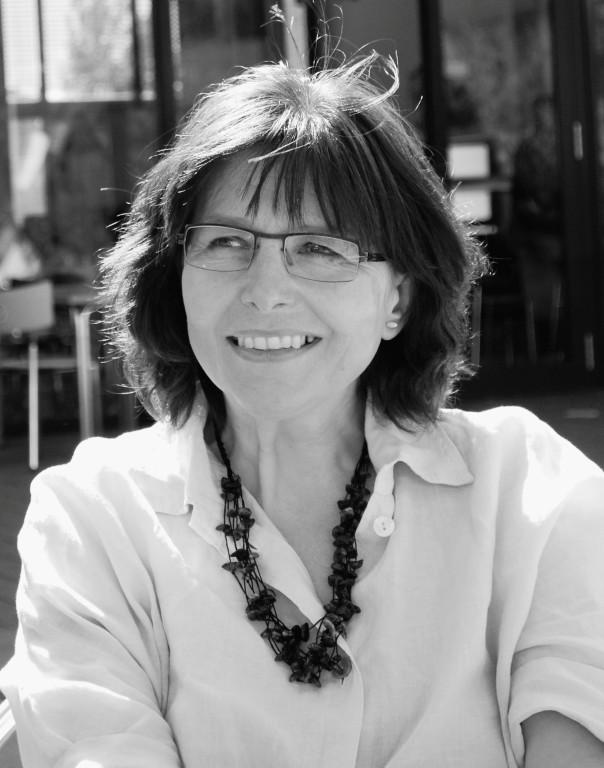 Franceca Vidal ist seit dem 1. April Gleichstellungsbeauftragte für alle Standorte der Universität. Foto: Privat