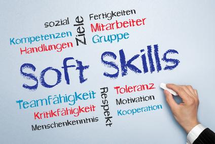 Das KSB bietet unter anderem ein umfangreiches Angebot zum Erwerb von Schlüsselkompetenzen. Foto: Fotolia