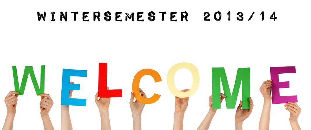 UniBlog wünscht allen Erstsemestern und Uni-Angehörigen einen guten Start ins neue Semester. Foto: Fotolia