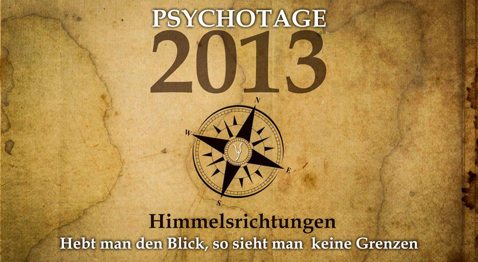 Vom 18. bis zum 20. November laden die Psychotage zum Entdecken ein. Foto: Fachschaft Psychologie.