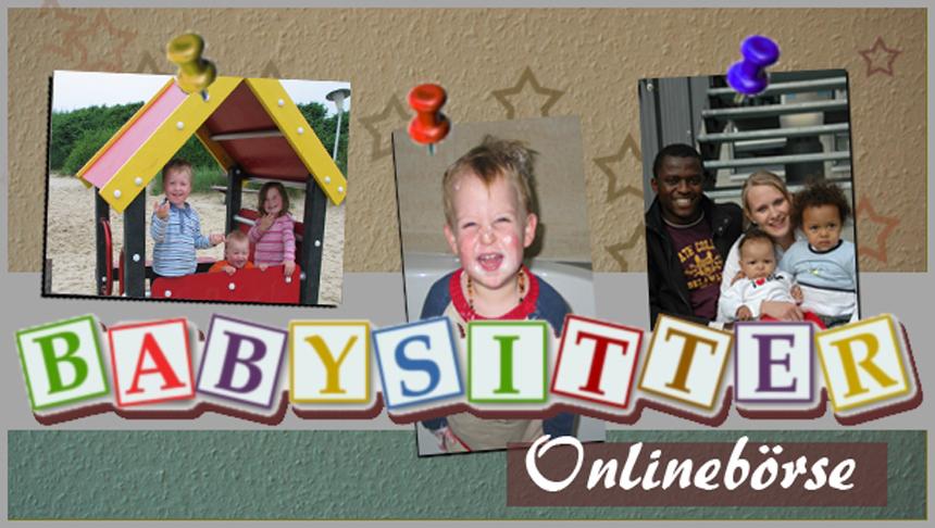 Babysitter-Onlinebörse. Foto: Andrea Hauswirth