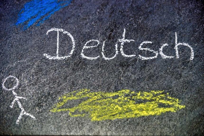 Die Tagung der Professur Deutsche Sprachwissenschaft soll vor allem Deutschlehrern dienen. Foto: Ich-und-Du/ pixelio.de