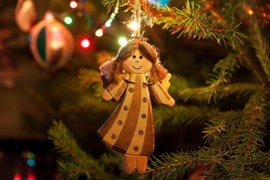 An Weihnachten sind zwei Drittel der Menschen bereit, für wohltätige Zwecke zu spenden. Foto: ahenobarbus/flickr.com