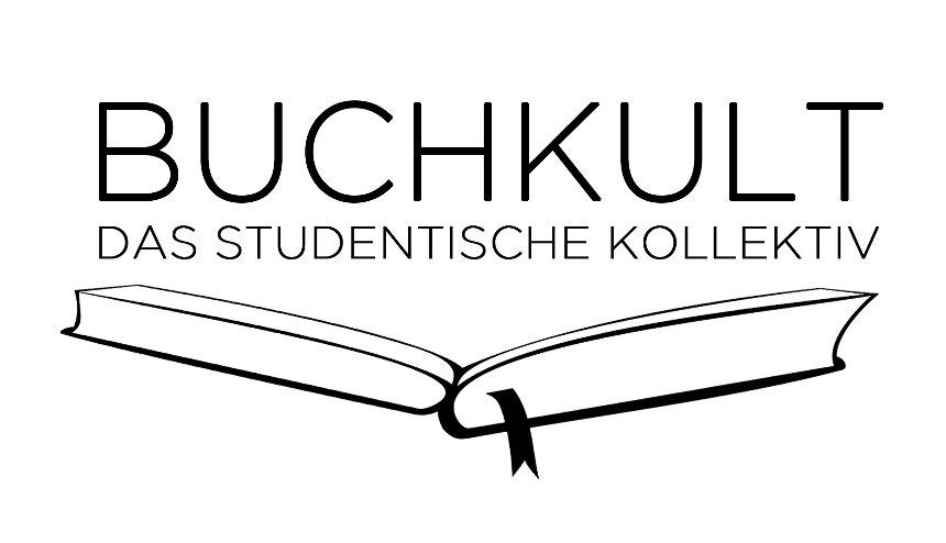 Mit Buchkult die Leselandschaft bereichern - so lautet das Ziel eines neuen und spannenden kulturwissenschaftlichen Projekts in Koblenz. Grafik: Buchkult