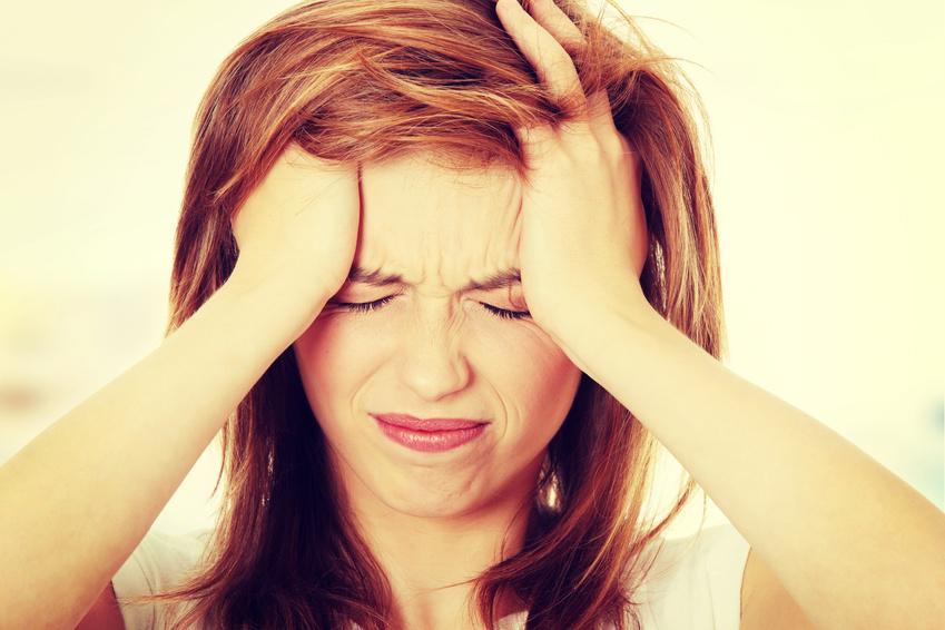 Ständig schmerzt der Kopf und Ärzte finden keine Ursache? Seit Ende März können sich Patienten, die unter einer somatoformen Störung leiden, in der WiPP Landau nach neusten wissenschaftlichen Erkenntnissen behandeln lassen. Foto: Fotolia/Piotr Marcinski