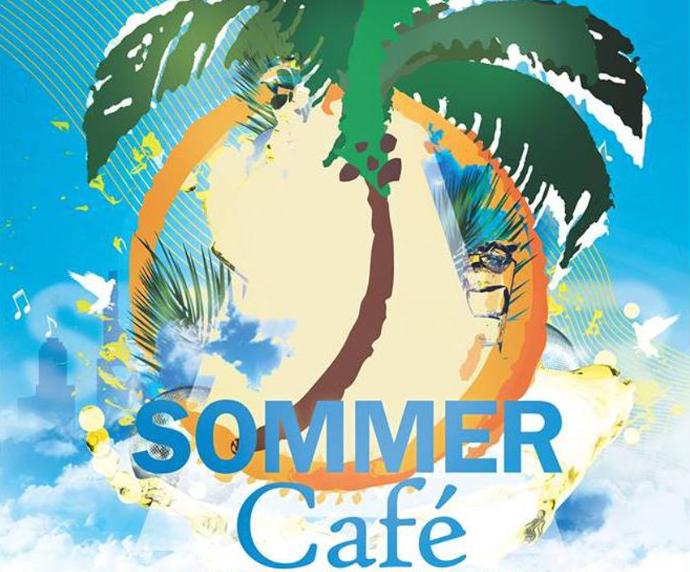 Am Mittwoch und Donnerstag findet das Kultur-Festival Sommercafé auf dem Landauer Campus statt.