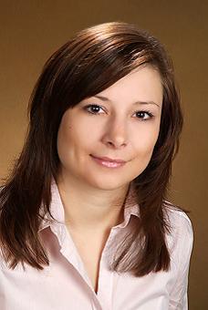 Sarah Brötz, Projekttkoordinatorin des Women Career Centers. Bild: Sarah Brötz