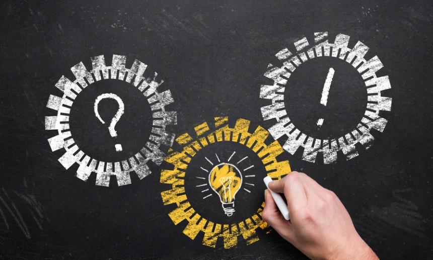 Probleme und Fragen für Unternehmen lösen - das lernen Studierende bei KoUnity. Dieses Wissen dürfen sie danach auch praktisch anwenden. Foto: Fotolia/fotogestoeber