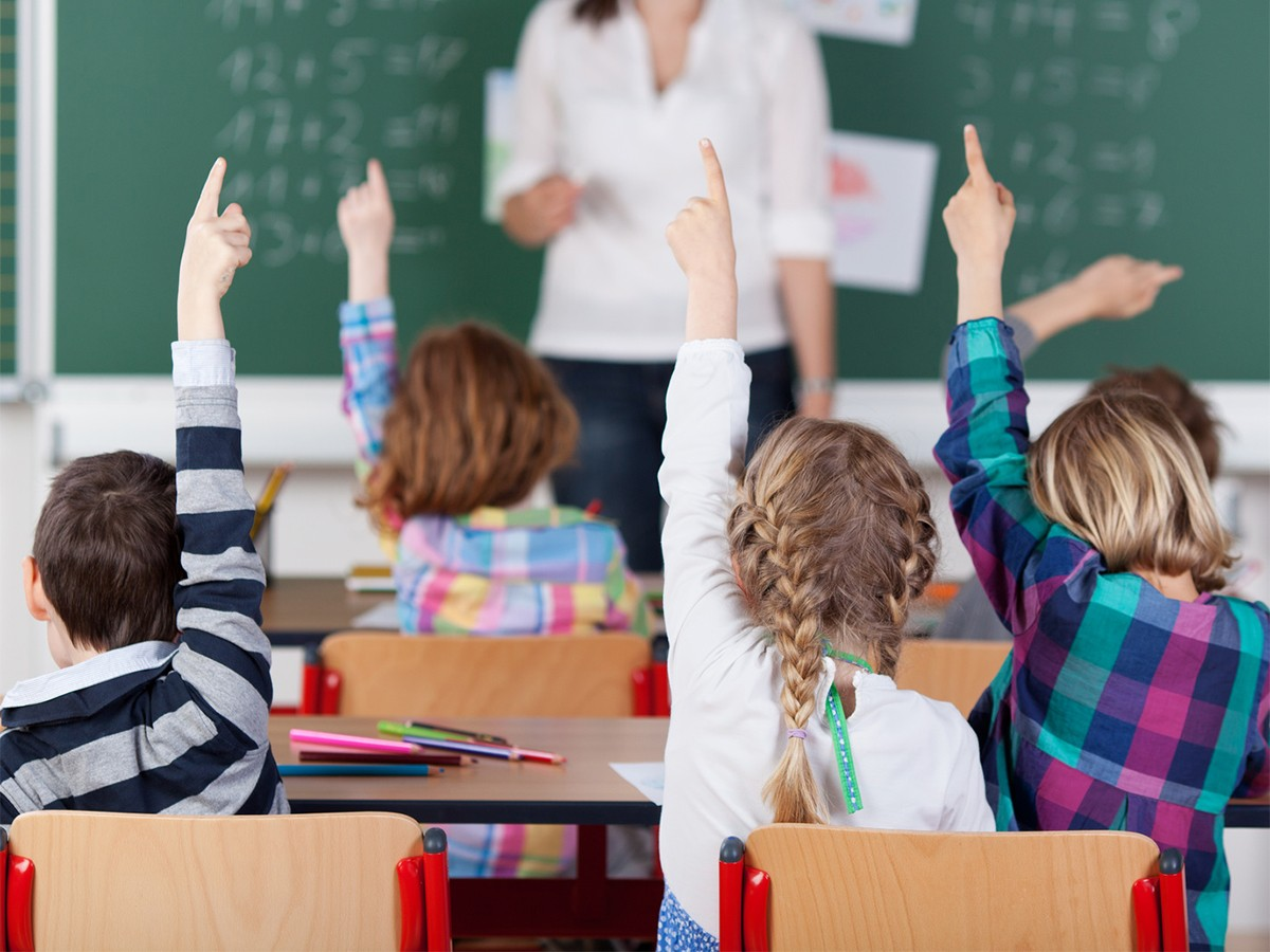 Bessere Bedingungen für Schüler und Lehrer an Schwerpunktschulen - dafür forscht das Team von Projekt GeSchwind. Foto: Fotolia/contrastwerkstatt