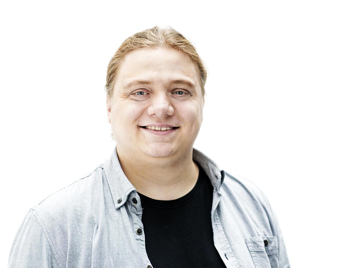 Conrad Szudra studierte Kulturwissenschaft in Koblenz. Heute ist der 28-jährige Projektmanager und Teilhaber einer Marketing-Agentur. Foto: Privat