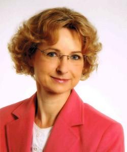 Dr. Gudrun Hollstein gründete 1992 die Zooschule Landau. Foto: Privat