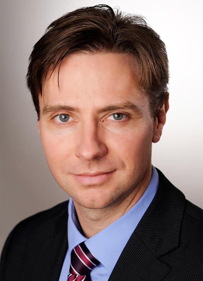 Dr. Martin Sauerland ist Wirtschaftspsychologe in landau und außerdem Berater und Trainer in den Bereichen Kommunikation, Entscheidungsfindung, Verhandlungskompetenzen und betriebliches Gesundheitsmanagement. Foto: Sauerland