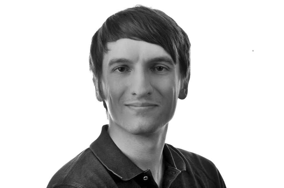 Stefan Pietrusky ist Doktorand am Institut für naturwissenschaftliche Bildung am Campus Landau. Vor zwei Jahren gründete er Learning Level Up. Foto: Privat