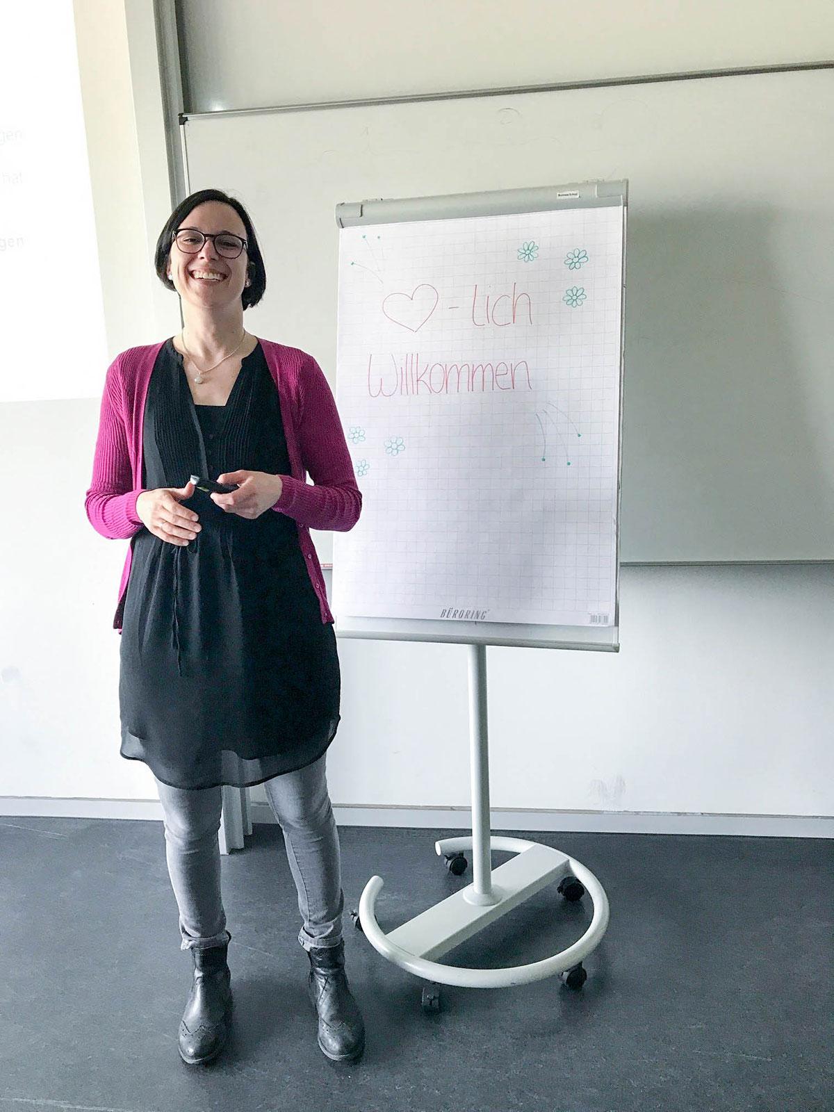 """Coach Anja Nigl: """"Sozialkompetenzen bestimmen den Arbeitsmarkt von Morgen."""" Foto: Privat"""