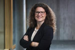 Anja Isele studierte Psychologie und Pädagogik auf Diplom. Jetzt arbeitet sie als Führungskraft im Schweizer Unternehmen Sika. Foto: Anja Isele