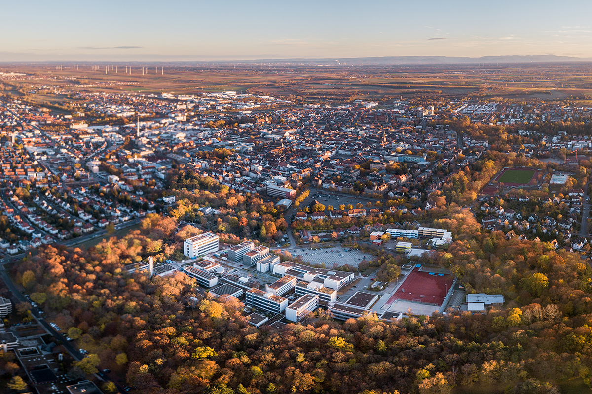 Campus Landau