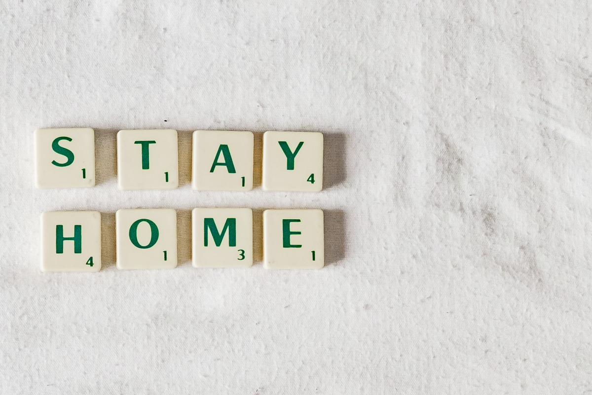 In #stayhome haben Studierende oft schon Übung. Foto: Sincerely Media