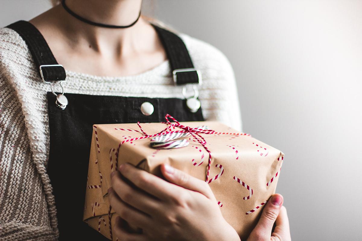 Für unsere Autorin hat sich das Gefühl von Weihnachten über die Jahre verändert. Wie genau, erzählt sie in der Kolumne. Foto: Kira auf der Heide